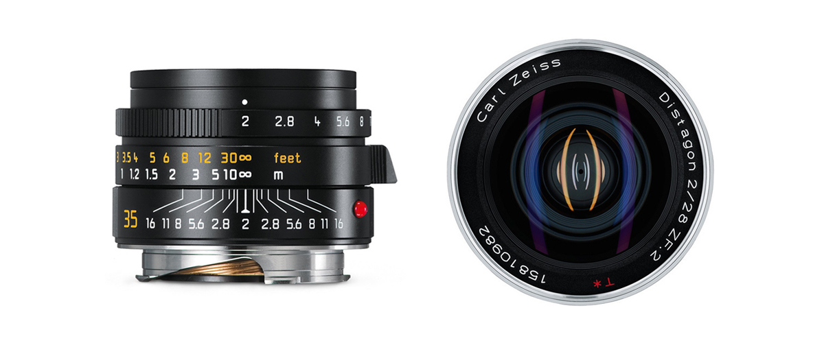 28mm Lenses: The Secret Ingredient For Achieving A Film Look - Noam